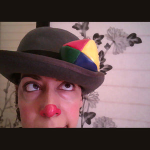 Tips from Nurse Lulu's Clowning on a Budget