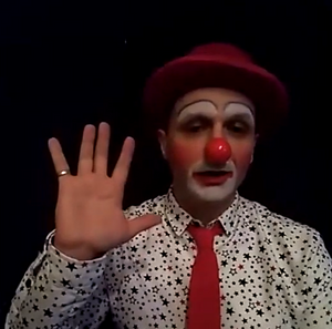 Webinar: How to be a Professional Clown With Goonzy the Clown