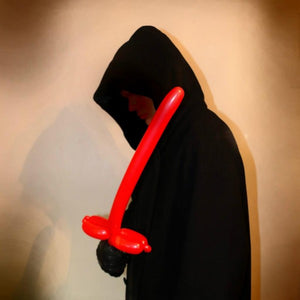 Kylo Ren inspired Balloon Saber
