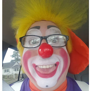 "Clown Story Contest: Spotlight (Paul ""Cool Beanz"" Magnuson)"