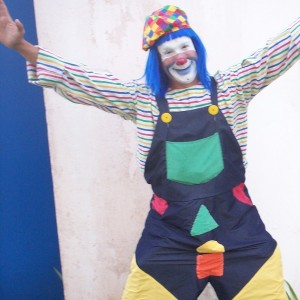 How To Differentiate Yourself From Other Clowns