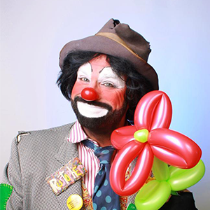 Welcome to the Clown Antics Blog