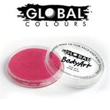 Global Colours Pearl Face Paint