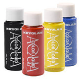 Kryolan Face Paints
