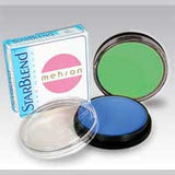 Mehron StarBlend Powder Makeup