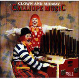 Clowning Music