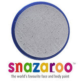 Snazaroo 18ml Electric/Metallic Paint