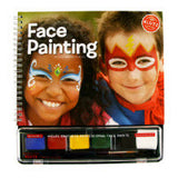 Starter Face Painting Kits