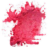 Red Shimmer Powders