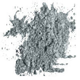 Silver Shimmer Powders