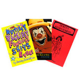 Clowning Skit Books