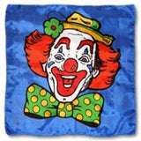Clown Handkerchiefs