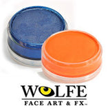 Wolfe 90 gm Neon/Metallix Face Paint