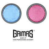 Grimas Single Color Paints