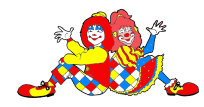Clown Antics Coupons and Promo Code