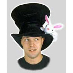 Magician Hats w/ Rabbit