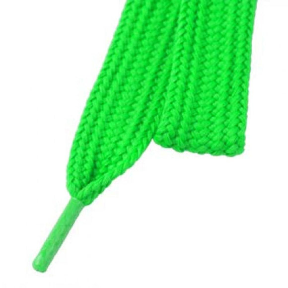 Shoe Laces - Neon Green (54