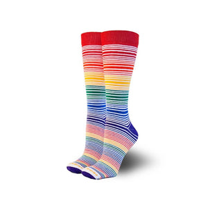 Sugar High Socks - Women (5-10) - Knee High