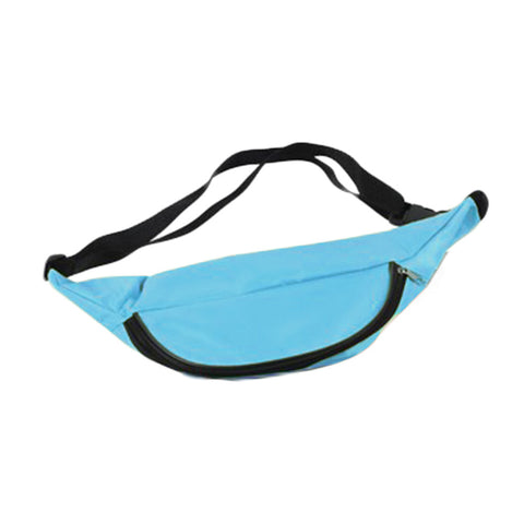 Fanny Pack - Neon Blue