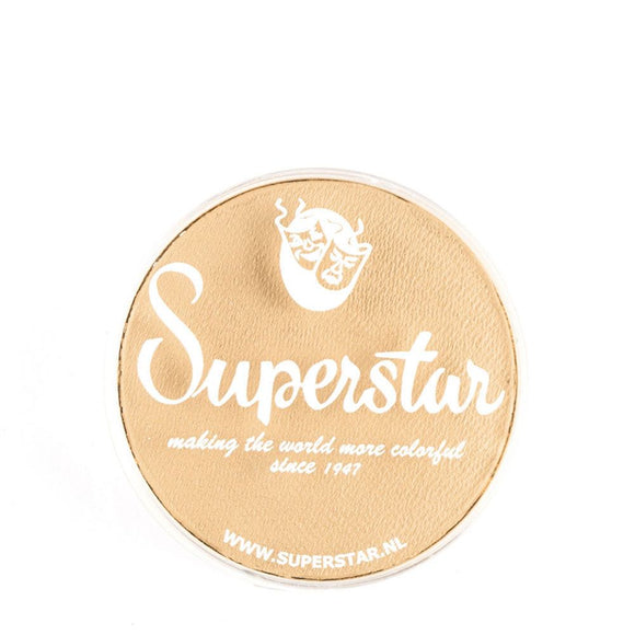 Superstar Aqua Face & Body Paint - Almond 016 (16 gm)