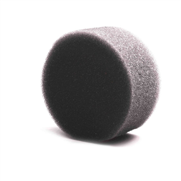 Superstar Eco Black Sponge (1 pack)