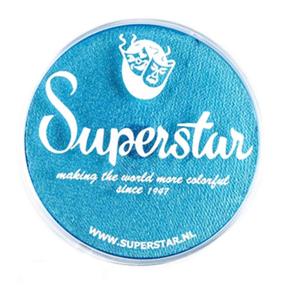 Superstar Aqua Face & Body Paint - Ziva Shimmer 220 (45 gm)