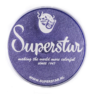 Superstar Aqua Face & Body Paint - Crystal Jubilee Shimmer 234 (45 gm)
