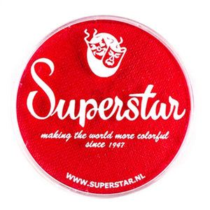 Superstar Aqua Face & Body Paint - Valentine Shimmer 235 (45 gm)