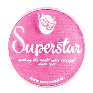Superstar Aqua Face & Body Paint - Cotton Candy Shimmer 305 (45 gm)