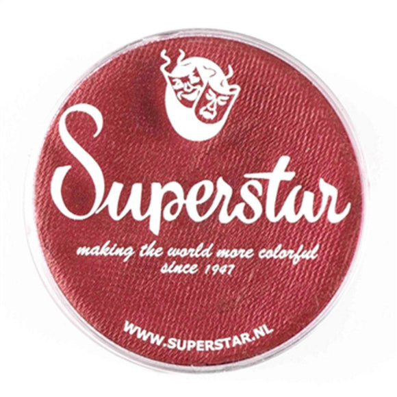 Superstar Aqua Face & Body Paint - Rusty Shimmer 059 (45 gm)