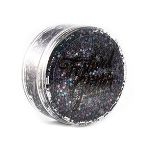 Art Factory Festival Glitter - Raven (50 ml/1 fl oz)