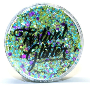 Art Factory Festival Glitter - Mermaid  (50 ml/1 fl oz)