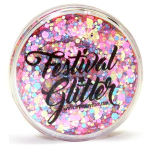 Art Factory Festival Glitter - Rave  (50 ml/1 fl oz)