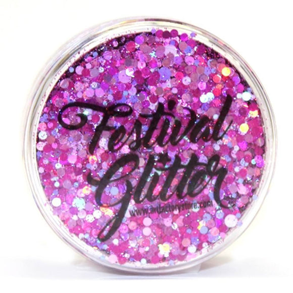 Art Factory Festival Glitter - Diva  (50 ml/1 fl oz)
