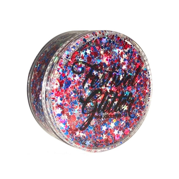 Art Factory Festival Glitter - Fireworks (50 ml/1 fl oz)