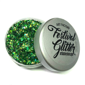 Art Factory Festival Glitter - Dragon Scale (50 ml/1 fl oz)