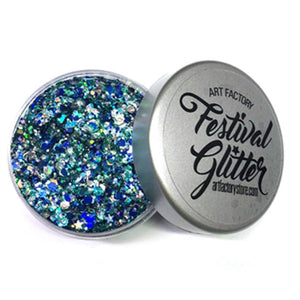 Art Factory Festival Glitter - Frost (50 ml/1 fl oz)