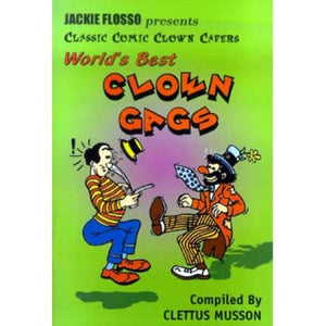 World's Best Clown Gags - Musson