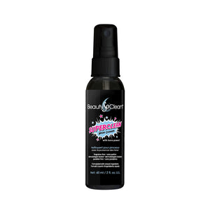 BeautySoClean Super Clean Brush Cleaner - 2 oz (60 ml)