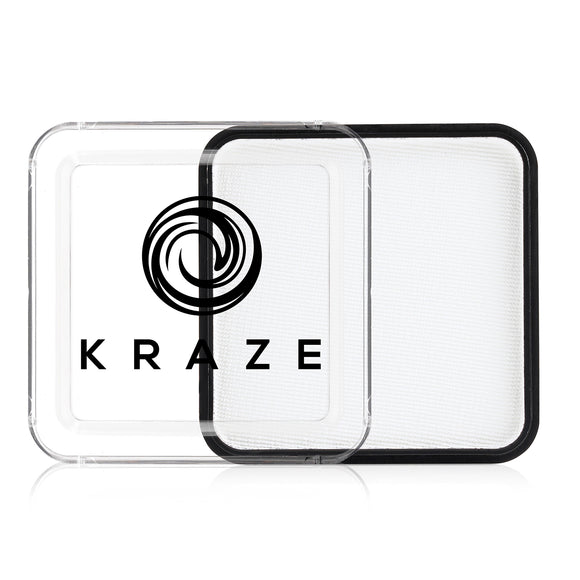 Kraze FX Face & Body Paint - White (25 gm)