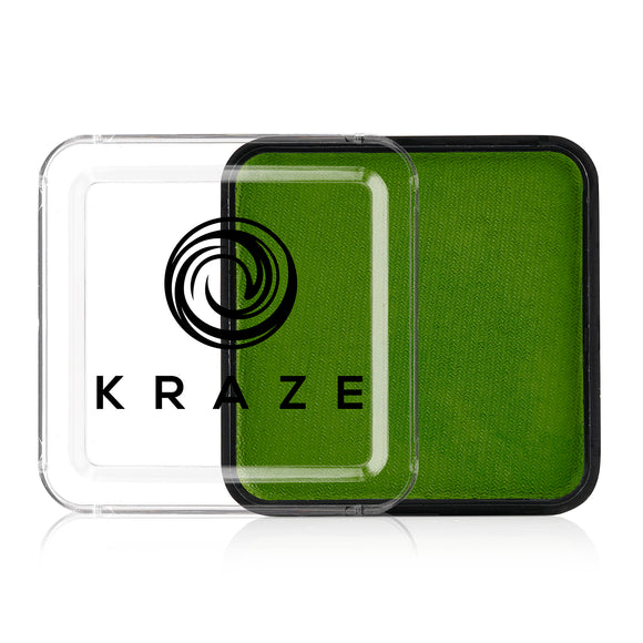 Kraze FX Face & Body Paint - Green (25 gm)