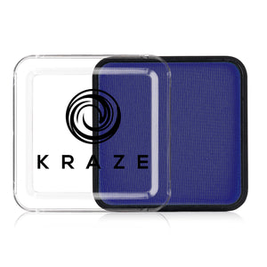 Kraze FX Face & Body Paint - Royal Blue (25 gm)