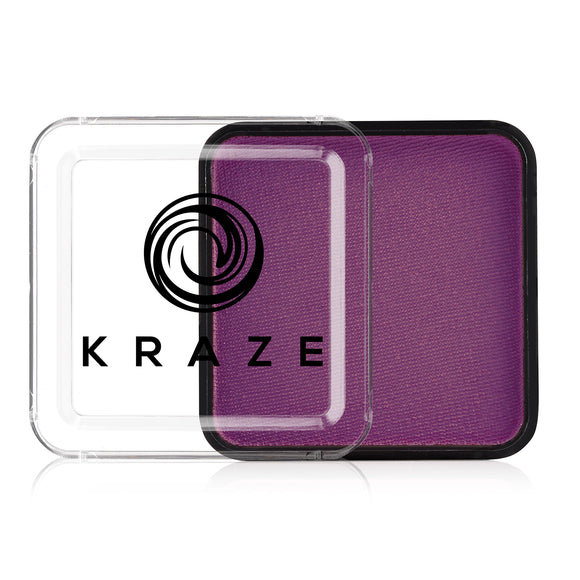 Kraze FX Face & Body Paint - Violet (25 gm)