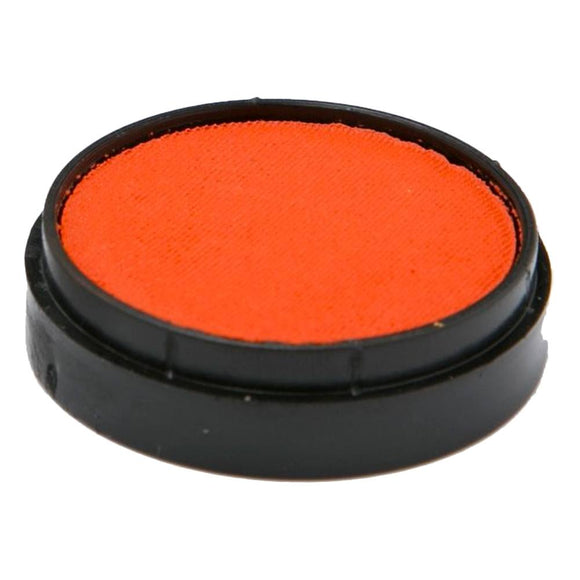 Cameleon Orange Baseline Face Paints - Orange Juice BL1006 (10 gm)