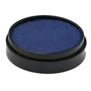 Cameleon Blue Baseline Face Paints - Midnight Blue BL1007 (10 gm)