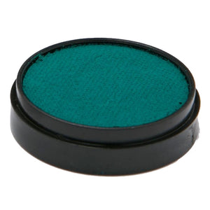 Cameleon Teal Baseline Face Paints - Teal BL1010 (10 gm)