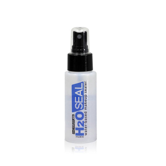 European Body Art H2O Seal Spray (2 oz)