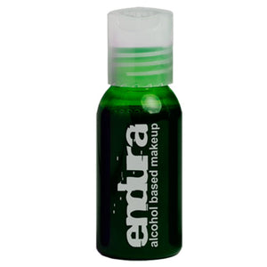 Endura Alcohol Based Airbrush Ink - Green (1 oz)