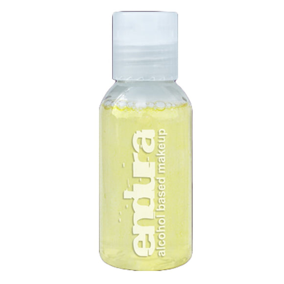 Endura Alcohol Based Airbrush Ink - Clear Glow (1 oz)