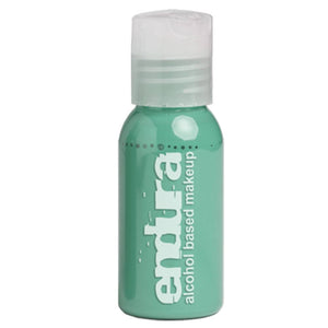 Endura Alcohol Based Airbrush Ink - Mint (1 oz)